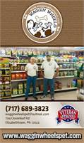 Waggin Wheels Pet Supply LLC