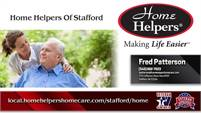 Home Helpers Of Stafford
