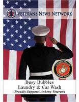 Busy Bubbles Laundry & Carwash