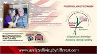 Assisted Living Communities by Hillcrest