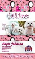 All Paws Beauty Salon