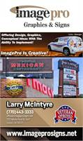 ImagePro Graphics & Signs
