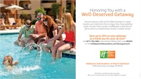 Holiday Inn Club Vacations® at Desert Club Resort