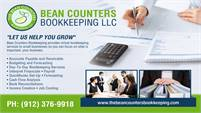 The Bean Counters Bookkeeping, LLC