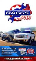 Ragg's Automotive LLC