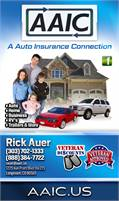 A Auto Insurance Connection