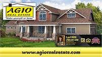 Agio Real Estate, Inc. - Lori Hitt