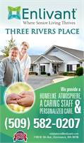 Three Rivers Place Senior Living
