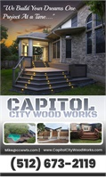 Capitol City Wood Works