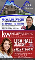 Keller Williams Realty Lake Travis - Lisa Hall