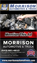 Morrison Automotive & Truck Inc