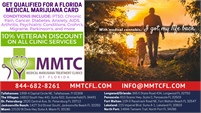 Medical Marijuana Treatment Clinics Of Florida
