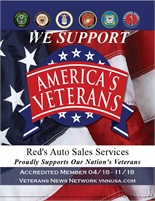 Red's Auto Sales Services