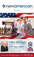 New American Funding - Mike McClain