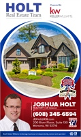 Keller Williams Holt Real Estate Team - Joshua Holt