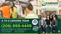 Fairway Independent Mortgage - A To Z Lending Team