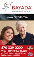 Bayada Home Health Care - Terry Abernatha
