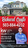 Keller Williams Capital City - Richard Crafts