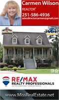 RE/MAX Realty Professionals - Carmen Wilson