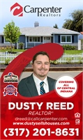 Carpenter Realtors - Dusty Reed