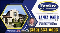 Foxfire Realty Inc - James Barr