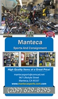 Manteca Sports And Consignment