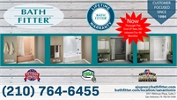 Bath Fitter Of San Antonio