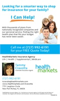 HealthMarkets Insurance - Tammy Cravotta