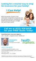 HealthMarkets Insurance - Christopher Wiloth