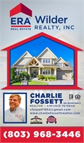 Charlie Fossett Real Estate