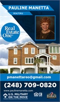 Real Estate One - Pauline Manetta