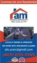 Am Roofing & Construction LLC