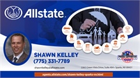 Allstate Insurance - Shawn Kelley