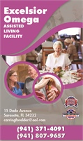 Excelsior Omega Assisted Living Facility