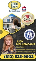Schuler Bauer Real Estate ERA Powered - Judy Mellencamp
