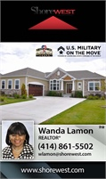 Shorewest Realtors - Wanda Lamon