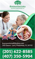 Buena Ventura Assisted Living Facility LLC