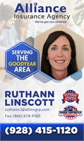 Alliance Insurance Group - Ruthann Linscott