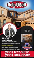 Help-U-Sell 951 Realty - Jason Mannino