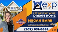 eXp Realty - Megan Barr