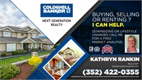 Coldwell Banker Next Generation Realty - Kathryn Rankin