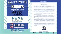 RE/MAX Frontier - Jim White