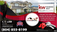 Keller Williams Realty Richmond West - CT Law
