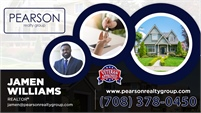 Pearson Realty Group - Jamen Williams