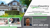 CrossCountry Mortgage Inc - Alan Majzner