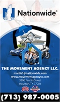 The Movement Agency LLC Nationwide Insurance