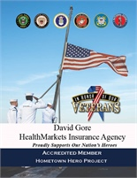HealthMarkets Insurance Agency - David Gore