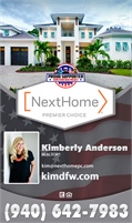 Nexthome Premier Choice - Kimberly Anderson