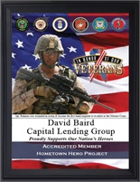 Capital Lending Group - David Baird