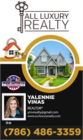 All Luxury Realty - Yalennie Vinas